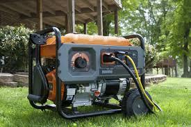 Какой электрогенератор для дома выбрать
