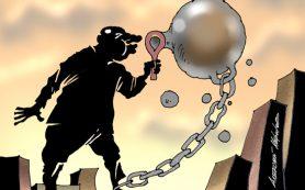 Когда лопнет кредитный «пузырь»: россияне слишком много занимаю