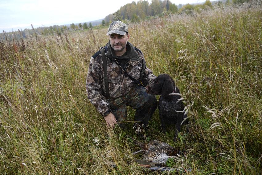 В России ужесточат правила получения охотничьего билета