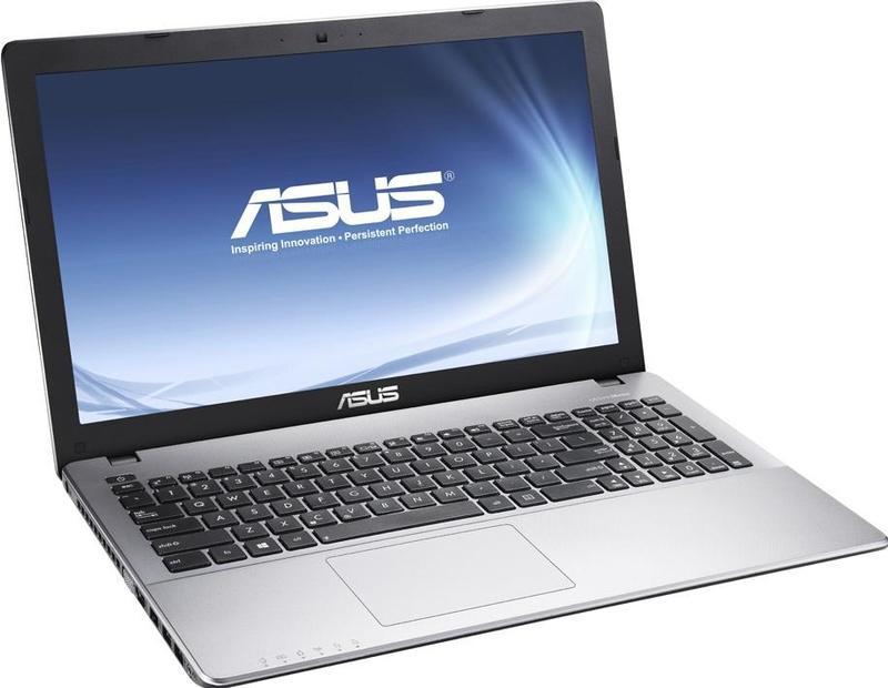 Краткое описание технических характеристик ноутбука ASUS модели X550CC