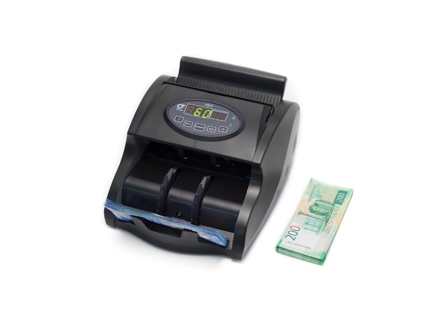 Счетчик банкнот PRO 40U Neo: особенности, характеристики, преимущества и приобретение