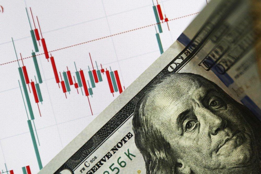 Курс доллара готовится взять новые рубежи