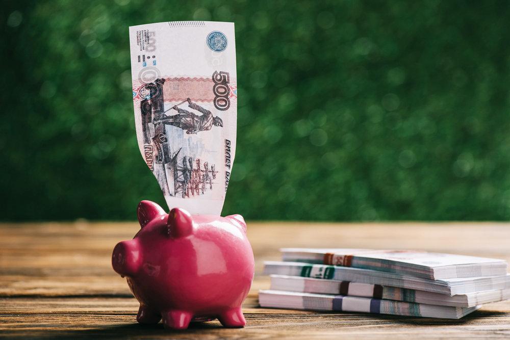 Какой курс увидим к осени: три фактора поддержки рубля