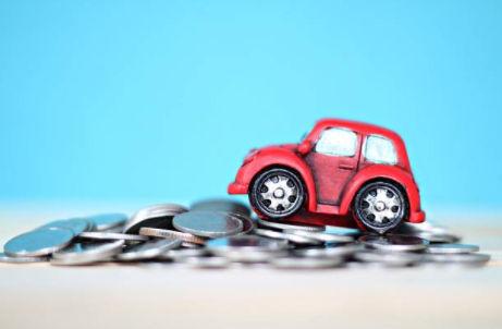 Кредит под залог автомобиля на стоянке: особенности
