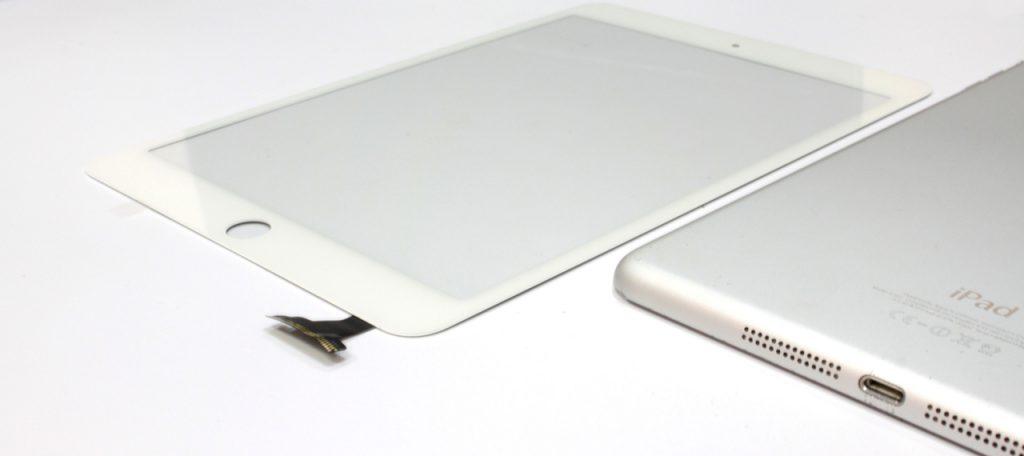 Замена экрана (дисплея) на iPad Mini Retina