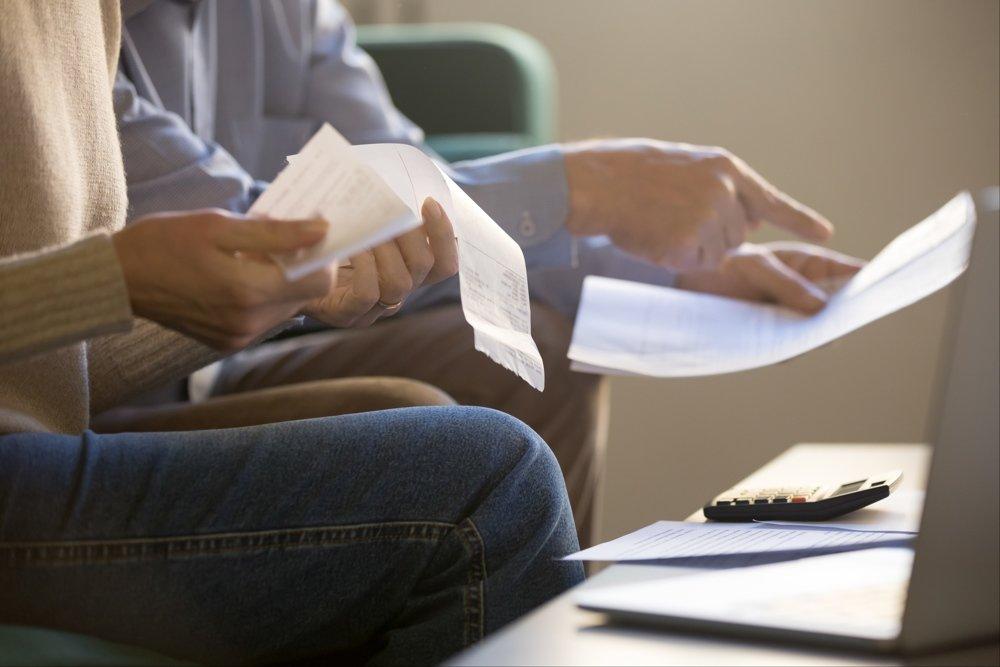 Средний потребительский кредит для пенсионеров вырос на 20%