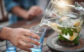 Вода в организме человека – опасности недостатка и правила употребления