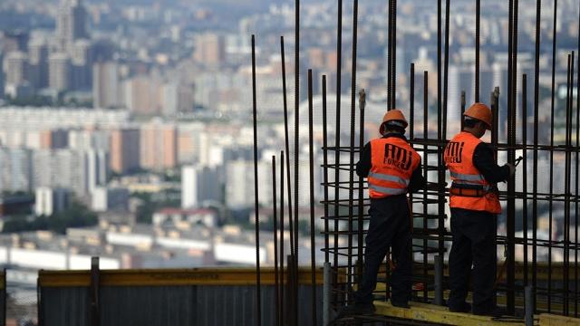 Виды профессиональных заболеваний в строительной сфере