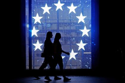 Европа побоялась бороться с кризисом