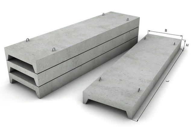 Плиты перекрытий и их конструктивные особенности