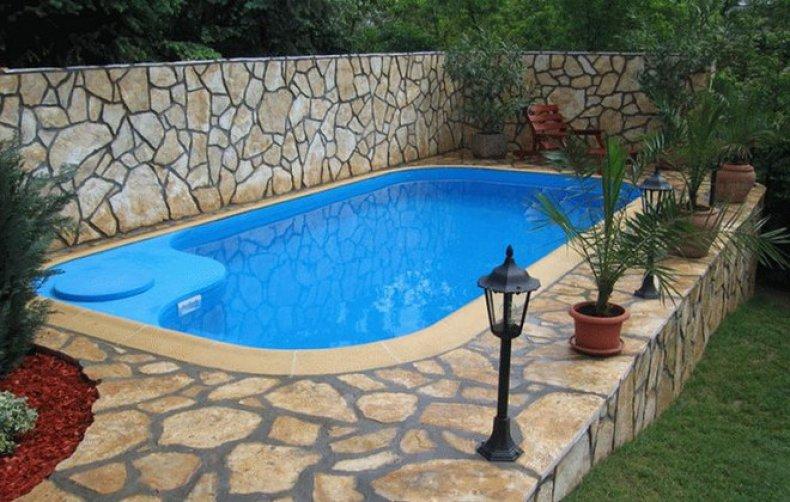 Строим бассейн — качественный и комфортный