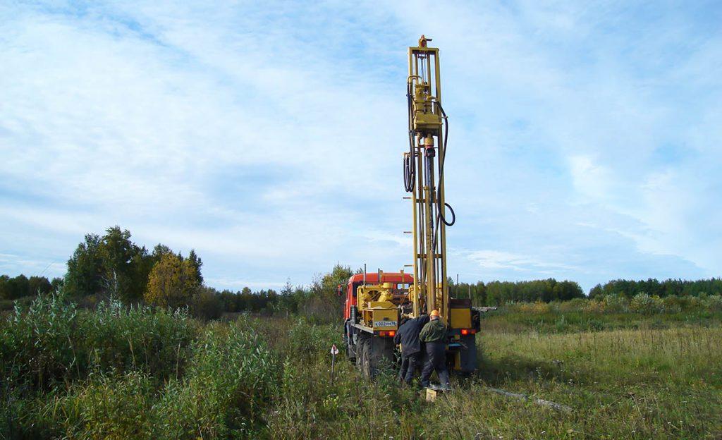 Инженерно-геологические изыскания в Твери от компании ООО «ГеоСтандарт»