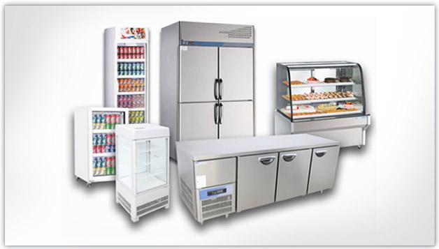 Где можно купить качественное и недорогое холодильное оборудование?