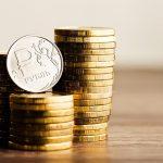 ЦБ проанализировал динамику курса рубля за октябрь