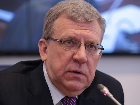 Кудрин поставил «вилку»: победить бедность за счет инвалидов и чернобыльцев