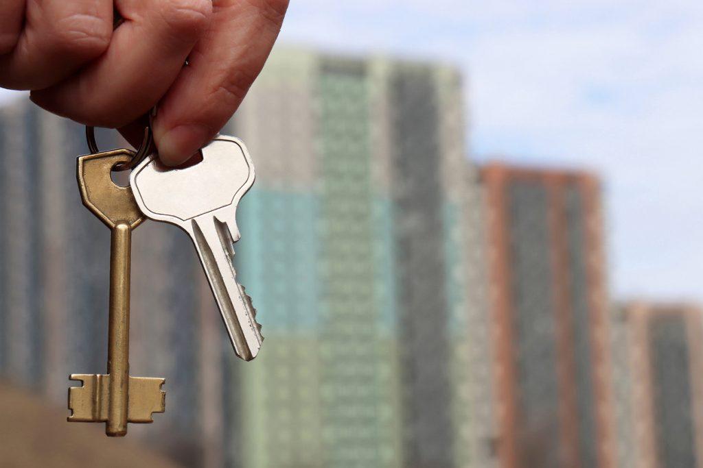 В госреестре недвижимости могут появиться новые данные о сделках