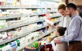 Роскачество нашло нарушения на молочных полках в магазинах