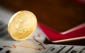 Для рубля впервые за пять лет ноябрь и декабрь станут нетипичными