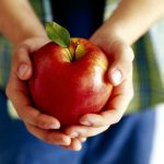 Польза яблок для здоровья