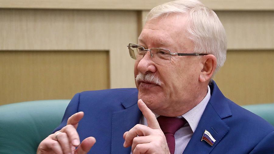 Сенатор оценил место России в рейтинге самых могущественных стран