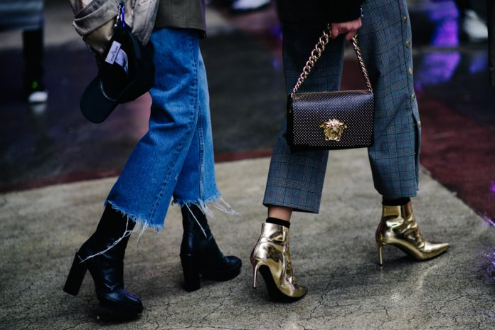 Модная женская обувь в 2020 году: основные тренды