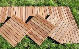 Садовые дорожки, обустройство основания, материалы для отделки, современные тенденции