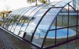 Монолитный антиабразивный поликарбонат — материал с удивительными свойствами
