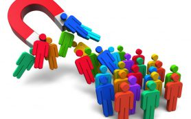Как привлечь клиентов в бизнес?