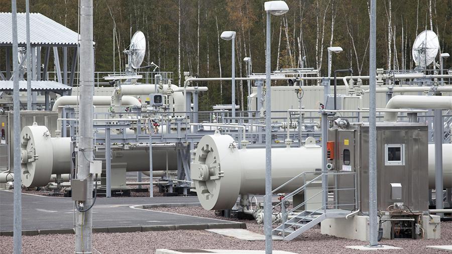 Оператор «Северного потока» назвал объем поставок газа в ЕС в 2019-м