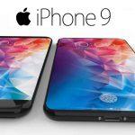 Основные характеристики iphone 9