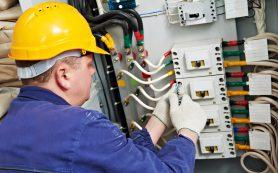 Как подключить электричество к частному дому