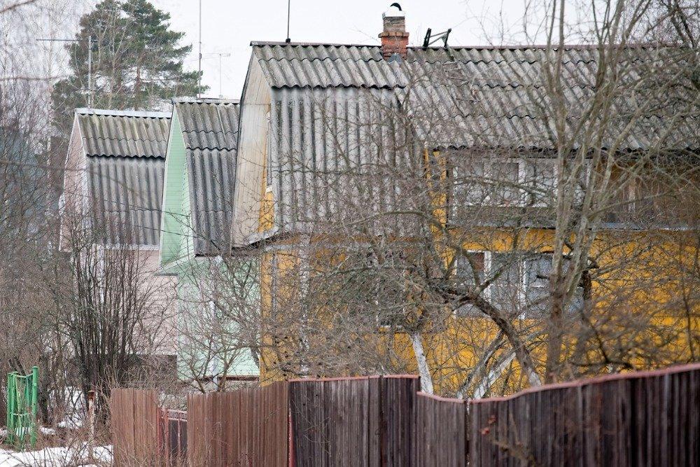 В Кадастровой палате рассказали, как перевести садовый дом в жилой