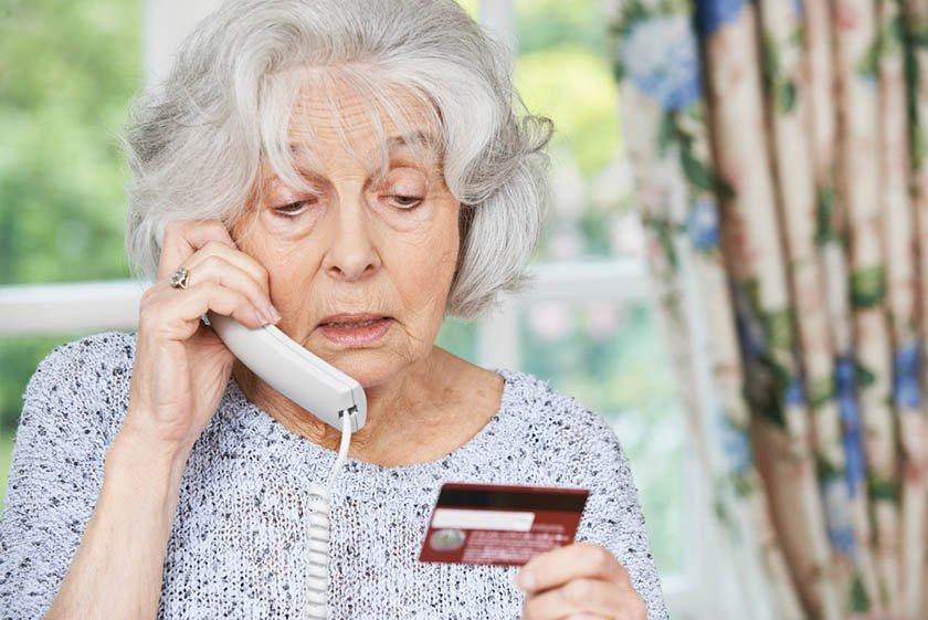 Мошенники используют новый способ хищения денег со счетов