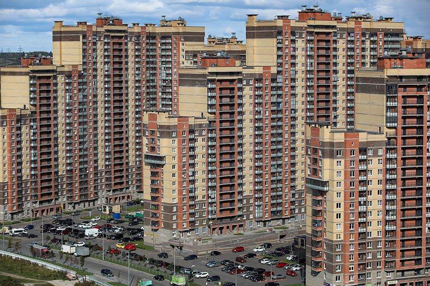 Россияне смогут сэкономить 2,8 трлн рублей на рефинансировании ипотеки