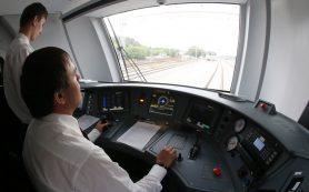 Ространснадзор начал экзаменовать машинистов локомотивов