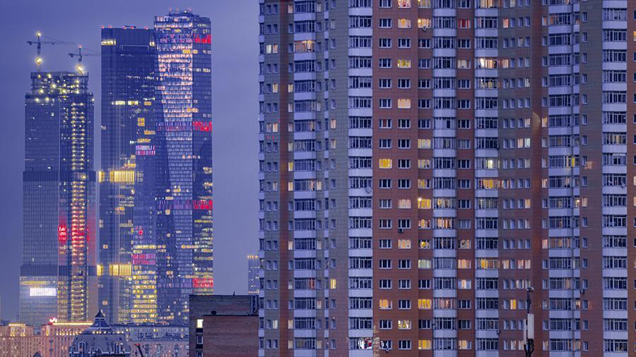 Льготно у моря: россияне смогут получить ипотеку под 2,7% на курортах