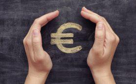 Курс евро превысил 84 рубля