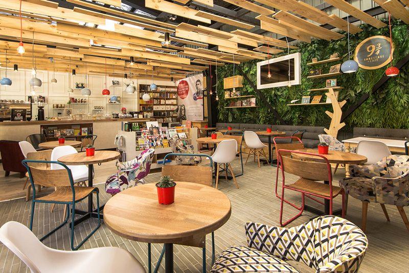 Бизнес-план кафе, бара, ресторана