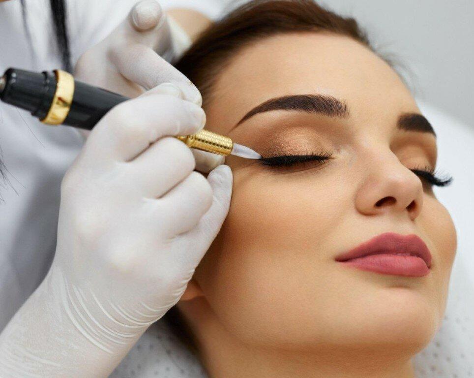 Что такое перманентный макияж и для чего он нужен?
