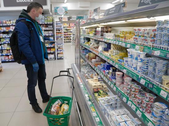Россиян предупредили о возможном резком подорожании соли из-за коронавируса