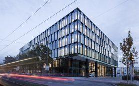 Атрибуты офисных зданий