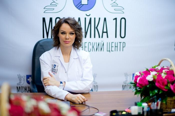 Эффективное лечение зависимостей в клинике Марии Фроловой