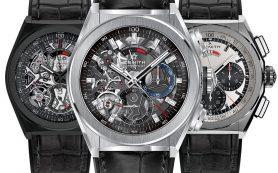 Дорогие часы — дорогое время!