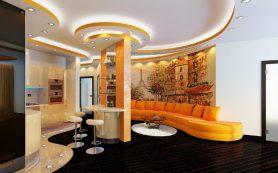 Как сделать ремонт в квартире более удачным с компанией АСК Триан?