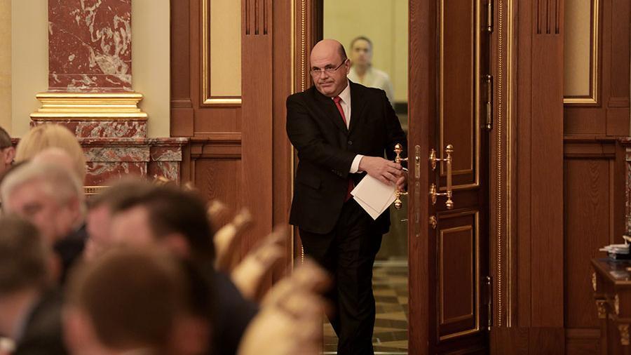 Мишустин поручил подготовить предложения по отмене ограничений для ИП