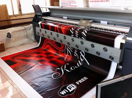 Почему заказывать печать баннеров сегодня — это выгодно?