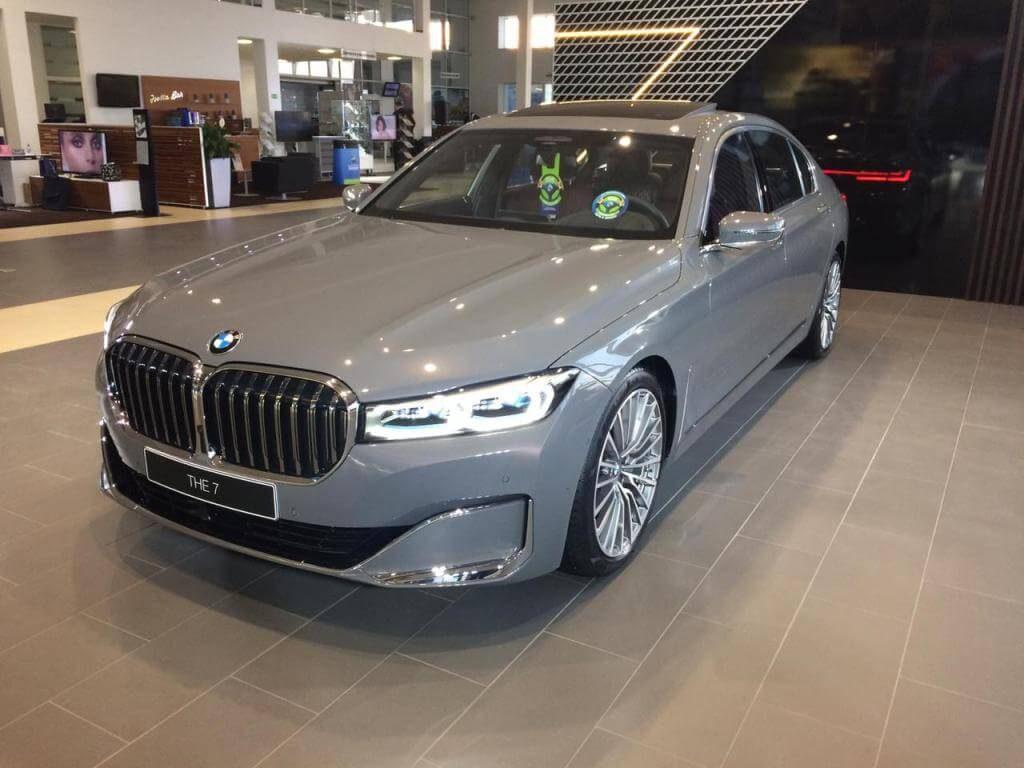 Преимущества лизинга автомобилей BMW