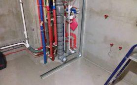 Капитальный ремонт в квартире: меняем сантехнику