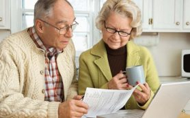 3 вида кредита для пенсионеров