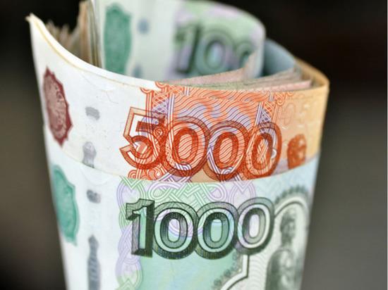 Минфин перечислил в ПФР 222,1 млрд рублей на выплаты семьям с детьми
